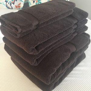 Restoration Hardware Towels